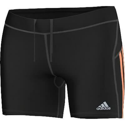 adidas response short tights w