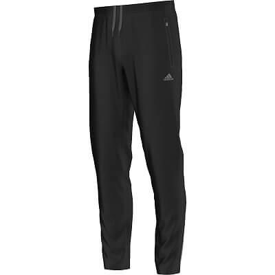 Pánské běžecké kalhoty adidas sn gorews pnt m