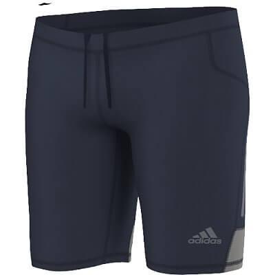 Pánské běžecké kraťasy adidas sn shrt tight m