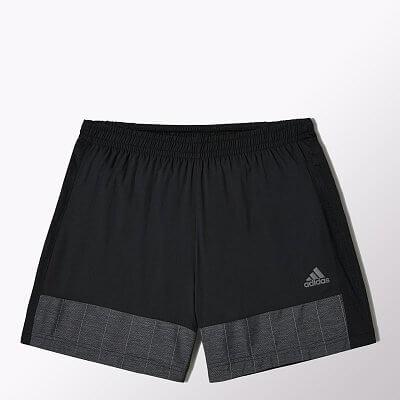 Pánské běžecké kraťasy adidas sn 5in short m