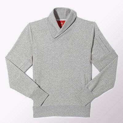 Pánský svetr adidas sn btr cn top