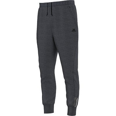 Pánské běžecké kalhoty adidas btr pant m