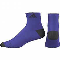 adidas adizero ankle socks, 1 pair