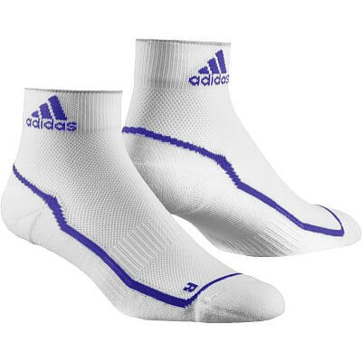 Ponožky adidas adizero cushioned ankle socks, 1 pair