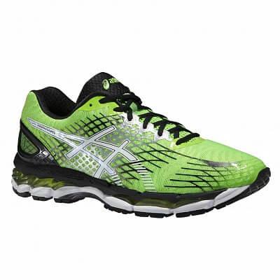 Pánské běžecké boty Asics Gel Nimbus 17