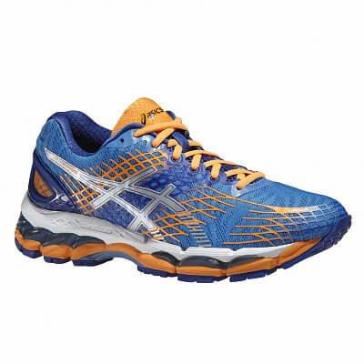 Dámské běžecké boty Asics Gel Nimbus 17