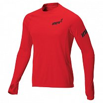 Inov-8 BASE ELITE LS red červená