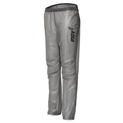 Kalhoty Inov-8 RACE ULTRA Racepant gargoyle/transparent šedá