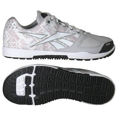 Pánská obuv na CrossFit Reebok CrossFit NANO 2.0