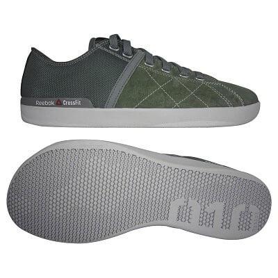 Pánská obuv na CrossFit Reebok CrossFit LITE LO TR POLY