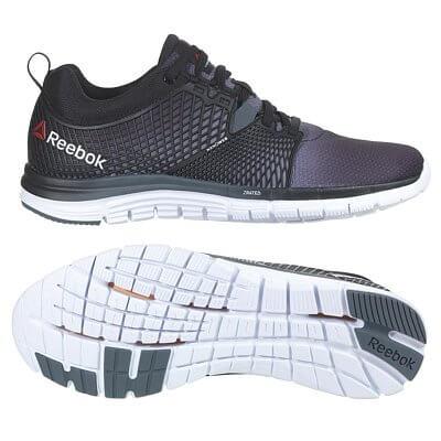 Pánské běžecké boty Reebok ZQUICK DASH