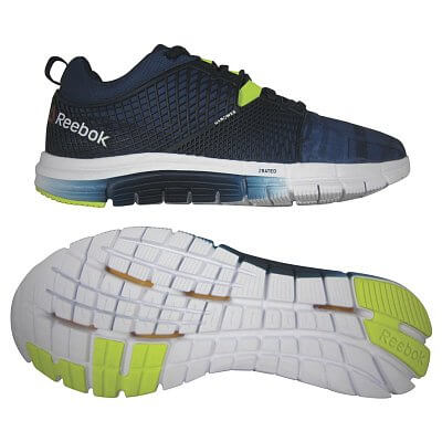 Pánské běžecké boty Reebok ZQUICK 3.0 CITY