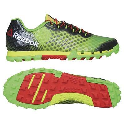 Pánské běžecké boty Reebok ALL TERRAIN SUPER 2.0