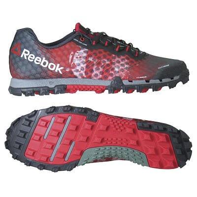Pánské běžecké boty Reebok ALL TERRAIN SUPER 2.0 SPT