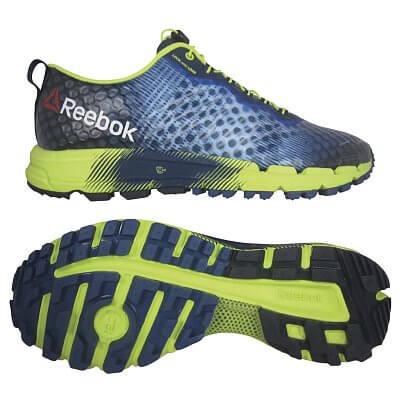 Pánské běžecké boty Reebok ALL TERRAIN THUNDER 2.0
