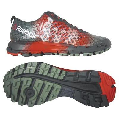 Pánské běžecké boty Reebok ALL TERRAIN THUNDER 2.0SP