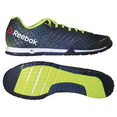 Pánské běžecké boty Reebok ALL TERRAIN CITY 2.0