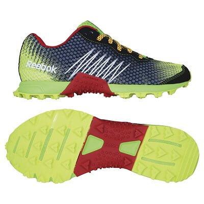 Pánské běžecké boty Reebok TR WILD