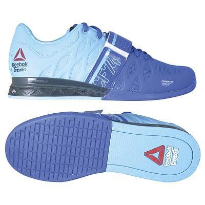 Dámská vzpěračská obuv Reebok CrossFit LIFTER 2.0