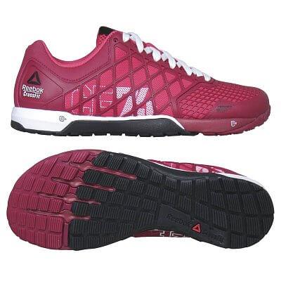 Dámská obuv na CrossFit Reebok CrossFit NANO 4.0