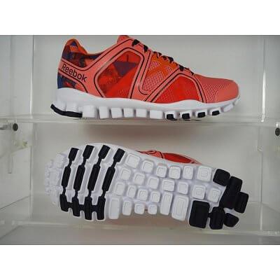 Dámská fitness obuv Reebok REALFLEX TRAIN RS 2.0 WOW