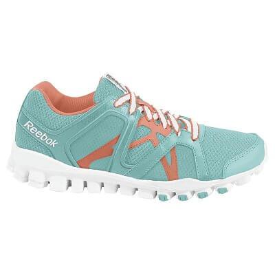 Dámská fitness obuv Reebok REALFLEX TRAIN RS 2.0