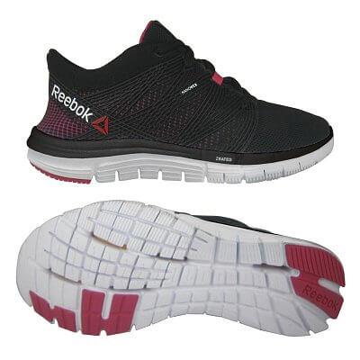 Dámské běžecké boty Reebok ZQUICK GODDESS 2.0