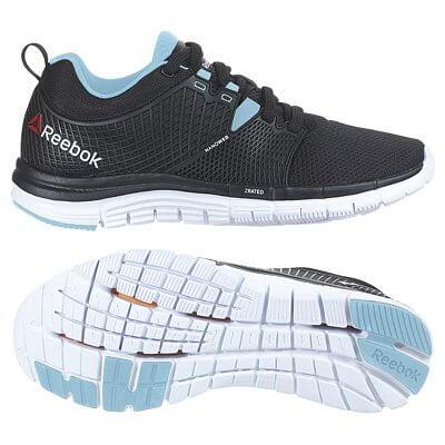 Dámské běžecké boty Reebok ZQUICK DASH