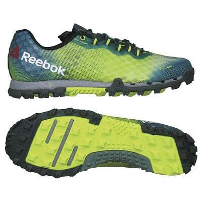 Dámské běžecké boty Reebok ALL TERRAIN SUPER 2.0