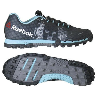 Dámské běžecké boty Reebok ALL TERRAIN SUPER 2.0 SPT