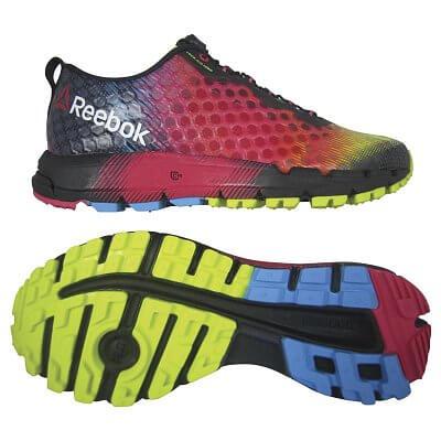 Dámské běžecké boty Reebok ALL TERRAIN THUNDER 2.0