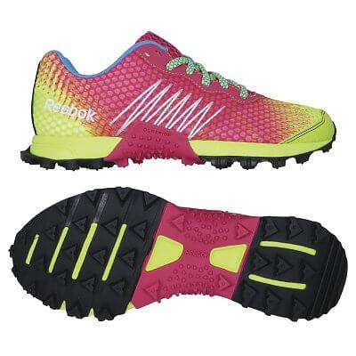Dámské běžecké boty Reebok TR WILD