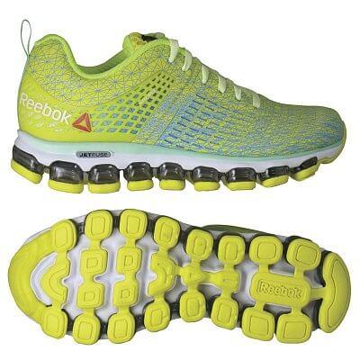 Dámské běžecké boty Reebok ZJET RUN