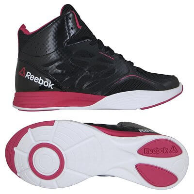 Dámská fitness obuv Reebok CARDIO INSPIRE MID