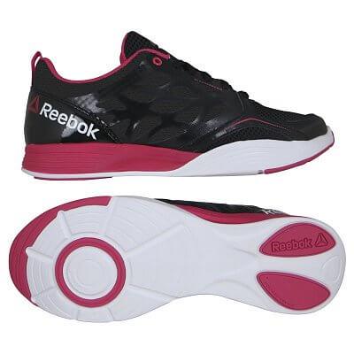Dámská fitness obuv Reebok CARDIO INSPIRE LOW