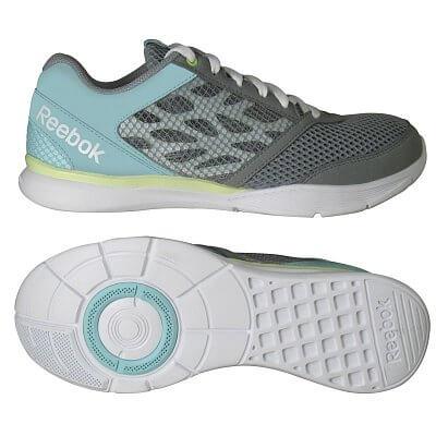 Dámská fitness obuv Reebok CARDIO WORKOUT LOW RS