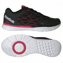Reebok CARDIO WORKOUT LOW RS
