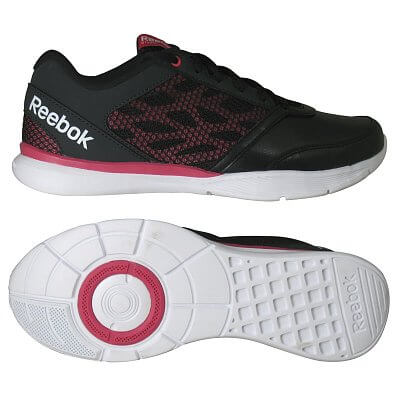 Dámská fitness obuv Reebok CARDIO WORKOUT LOW RS