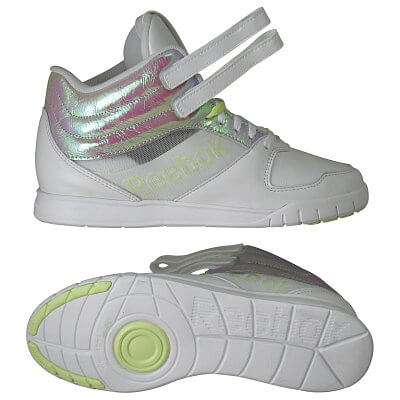 Dámská fitness obuv Reebok DANCE URLEAD MID SE