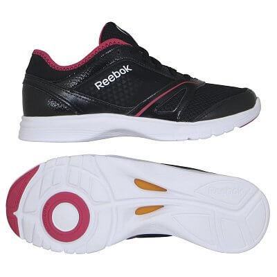 Dámská fitness obuv Reebok DANCE N SHAKE LOW