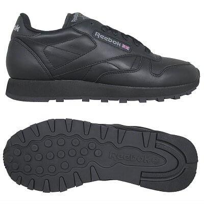 Pánská vycházková obuv Reebok CL LTHR