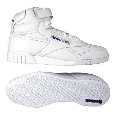 Pánská vycházková obuv Reebok EX-O-FIT HI