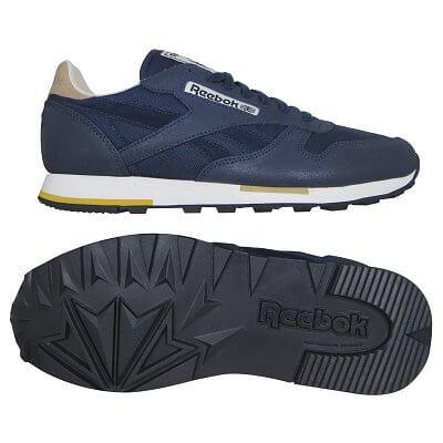 Pánská vycházková obuv Reebok CL LEATHER CASUAL