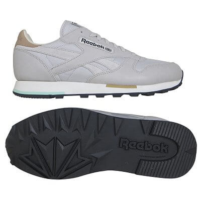 Reebok CL LEATHER CASUAL