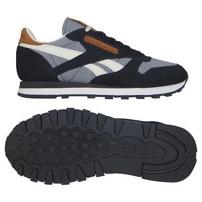 Pánská vycházková obuv Reebok CL LEATHER CH
