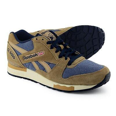 Pánská vycházková obuv Reebok GL 6000 CH