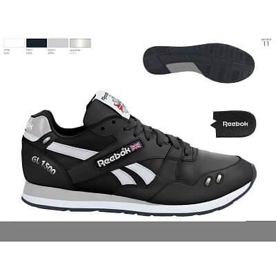 Pánská vycházková obuv Reebok GL 1500