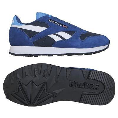 Pánská vycházková obuv Reebok CLASSIC SPORT