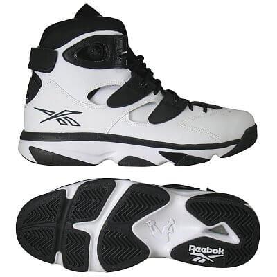 Pánská vycházková obuv Reebok SHAQ ATTAQ IV