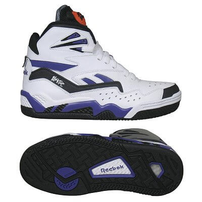 Reebok BLACKTOP BATTLEGROUND 93